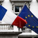 Încrederea mediului de afaceri francez a atins valoarea minimă din ultimii doi ani