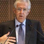 Mario Monti: Politica noastră nu beneficiază în UE de recunoaşterea şi de respectul care îi revin