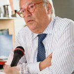 Hannes Swoboda, PE: Basescu ar  trebui sa dialogheze cu protestatarii