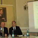 """Conferinta """"Tehnologia informației în spațiul românesc.O provocare"""""""