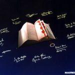 "Lucian Isar despre tratatul de la Maastricht: ""Tinte inexorabile, traseu negociabil"""