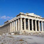 Grecii îşi închiriază patrimoniul
