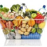 Al treilea an consecutiv de scadere a consumului de produse alimentare