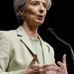 Lagarde cere zonei euro să crească fondul de urgenţă şi să analizeze emisiuni de obligaţiuni comune