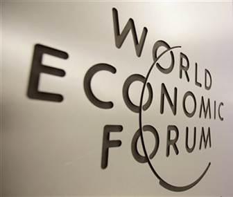 davos world economic forum2012
