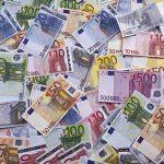 Depozitele băncilor la BCE au depăşit pragul de 500 miliarde euro