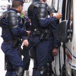 Cersetorii romani acuza autoritatile franceze de hartuiri si violente repetate