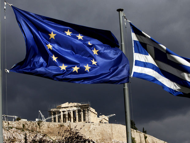 greece european union