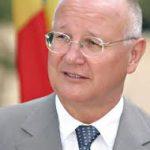 Europarlamentarul Ioan-Mircea Paşcu a fost ales vicepreşedinte al Parlamentului European