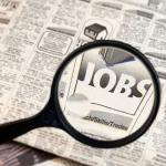 INS: Rata şomajului, în scădere în trimestrul II, la 6,7%