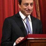 Mario Draghi: Situaţia economica actuala este foarte gravă
