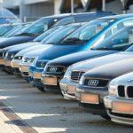 Piaţa auto UE s-a restrâns anul trecut cu 1,7%. Cum s-a descurcat Romania