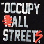 """""""Occupy"""" – cuvantul anului 2011"""