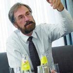 Peter Praet, noul economist-sef al BCE