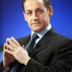 Sarkozy, mesaj sumbru de Anul Nou catre cetatenii francezi