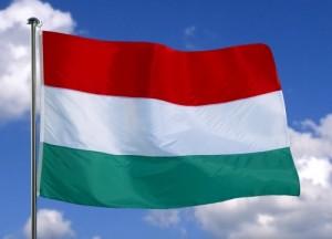 ungaria steag