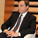 Mario Draghi: Economia zonei euro isi revine lent