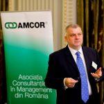 Exclusiv: Interviu cu dl Sorin Caian, președinte AMCOR, privind piața de consultanță în România și UE