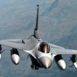 SUA donează Bulgariei avioane de luptă F-16