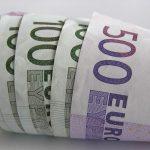 Euro a atins maximul ultimelor opt săptămâni