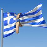 FMI, UE şi BCE cer Greciei să scadă cu 25% pensiile şi salariile