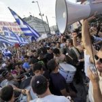 Grecia va concedia 150.000 de bugetari
