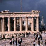 Analiza BBC: Grecii, cei mai lenesi sau cei mai harnici europeni?
