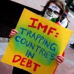 Țările salvate de FMI, în situații mai grave acum decât înaintea semnării acordurilor