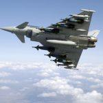 EXERCIȚIU MILITAR româno-american. Avioane F-16 ale SUA și MIG-urile Armatei Române survolează spațiul aerian