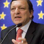 Jose Manuel Barroso participă la sesiunea plenară a Comitetului Regiunilor