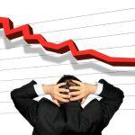 Franţa, în recesiune pentru a treia oară în ultimii patru ani