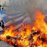Grecia – o lună până la faliment