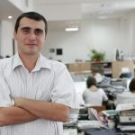 Sorin Pâslaru: Inventaţi o reducere de taxe dacă vreţi relansarea economiei