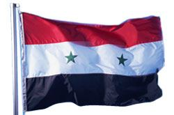 steag siria