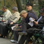 Europa va avea cea mai bătrână populaţie din lume