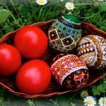 """Cum se spune """"Paște fericit"""" în alte limbi"""