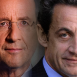 Sarkozy și Hollande se acuză reciproc că vor adânci criza din Franța, însă piețele financiare se tem că niciunul nu va lua măsuri pentru redresarea economiei