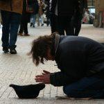 Bandele infracţionale din România îşi trimit cerşetorii la Londra, înaintea JO