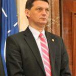 Ministrul Ministrul Gabriel Berca, întrevedere oficială cu noul ambasador al Franței la București, Philippe Gustin