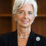 Christine Lagarde: mărimea fondurilor suplimentare necesare ale FMI ar putea fi redusă