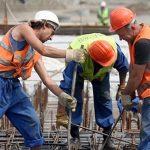 Eurostat: România, cea mai mare creștere a lucrărilor de construcții din Uniunea Europeană, în februarie