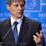 Dacian Cioloş: Formal nu mi s-a propus un nou mandat de comisar european
