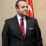 """Ministrul turc al Afacerilor Europene: """"În 2015, să nu se întrebe nimeni de ce UE a pierdut Turcia"""""""