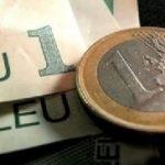 Contributors: Riscuri ale intrarii rapide a Romaniei in zona euro