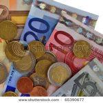 Nivel record: Datoria de stat din zona euro a crescut anul trecut la 87,2% din PIB