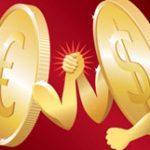 Uniune monetara intre euro si dolar?