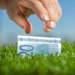 Agricutura îşi ia avânt din bani europeni