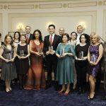 Cercetarea românească premiată la Gala Proprietății Intelectuale