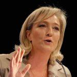 Marine Le Pen, candidată la preşedinţia Franţei, contestă drepturile românilor de a concura pe piaţa muncii din Franţa