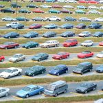 Românii au înmatriculat cu aprox. 30% mai multe autoturisme în martie față de acceași perioada din 2011